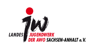 Logo Landesjugendwerk der AWO Sachsen-Anhalt e.V.